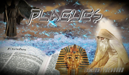 Plagues in ancient Egypt