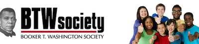 Booker T Washington Society